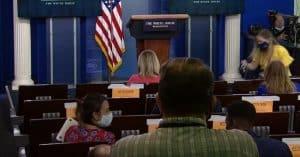 White House Press Pool
