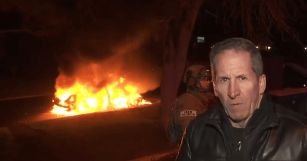 Brooklyn Center Riots